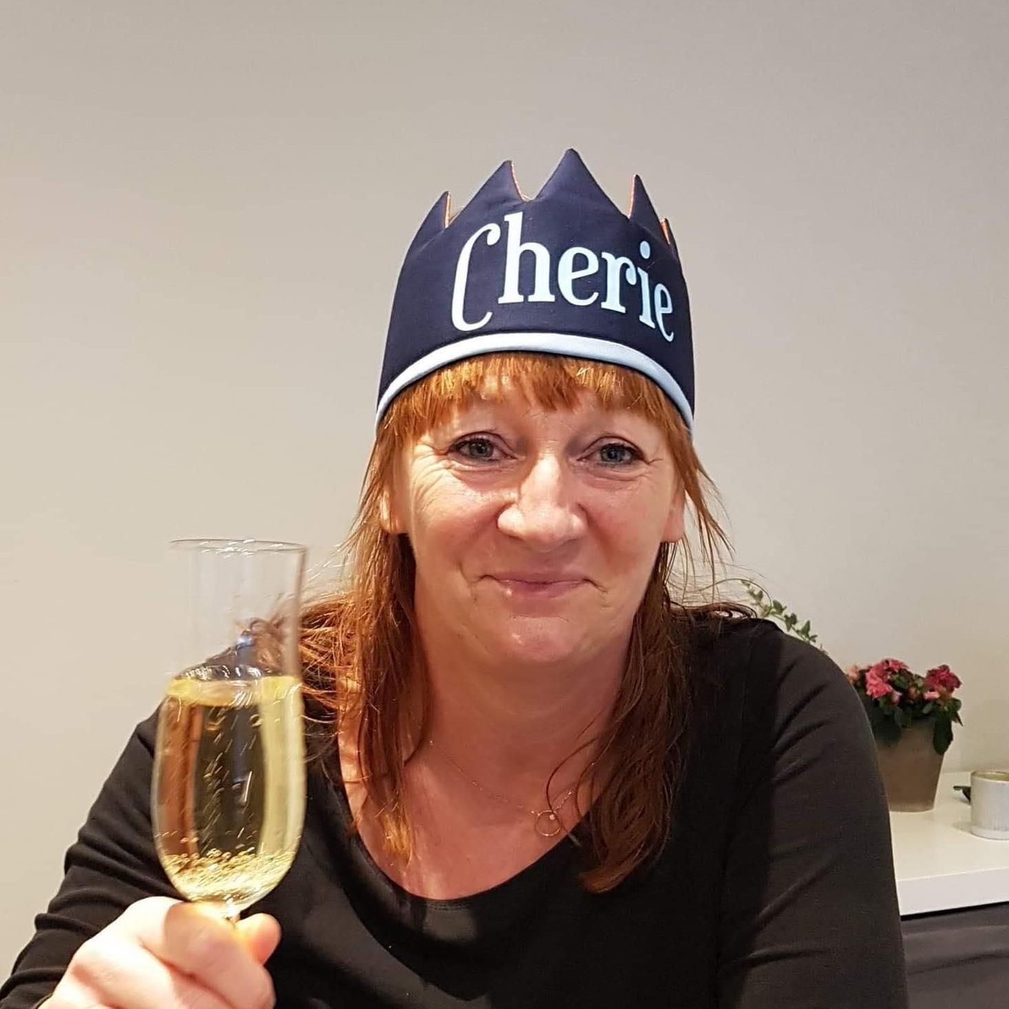 Cherie 2
